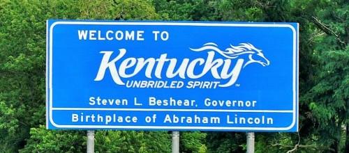 Kentucky_schild